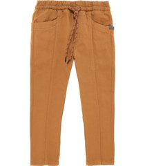 pantalon cafe  offcorss