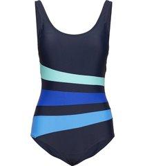 swimsuit bianca classic badpak badkleding blauw wiki