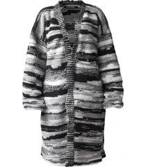 sweter wełniany gobelin