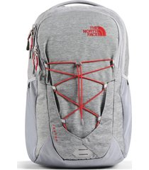mochila jester gris the north face