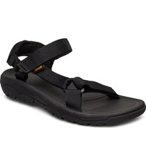 m hurricane xlt 2 shoes summer shoes sandals svart teva
