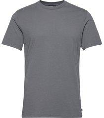silo t-shirt t-shirts short-sleeved grå j. lindeberg