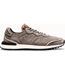 buttero sneakers futura memory colore grigio