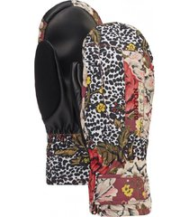 guante wb profile undmtt multicolor burton