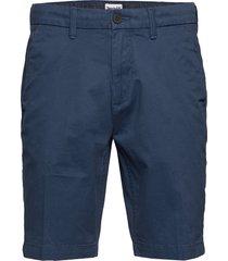s-l str twll chno shrt shorts chinos shorts blå timberland