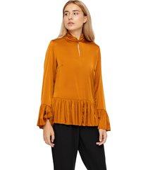 amanda blouse