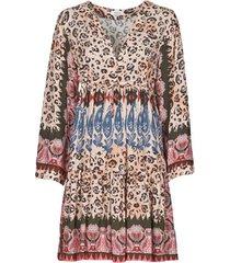 korte jurk replay w9602a-72330