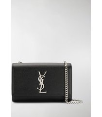 saint laurent small kate crossbody bag