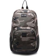 mochila estate backpack ii multicolor rvca