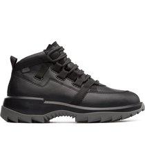 camper helix, sneaker uomo, nero , misura 45 (eu), k300218-001