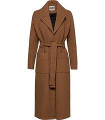 leola coat yllerock rock brun just female