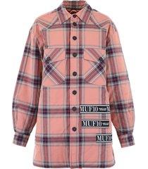 muf10 lumber jacket