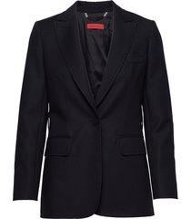 prosecco blazers business blazers blå max&co.