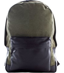px men's canvas backpack