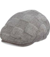 dorfman pacific men's herringbone ivy hat