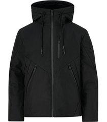 dunjacka mason short jacket