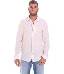 overhemd lange mouw calvin klein jeans k10k107236