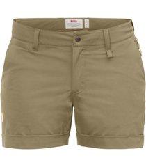 fjallraven women's abisko stretch shorts