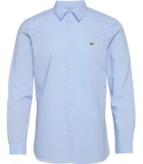 ch2668-00_001 overhemd casual blauw lacoste