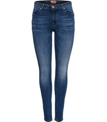 skinny jeans allan regular push up