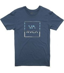 camiseta rvca 4th va all the way