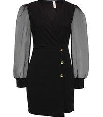 abito elegante (nero) - bodyflirt boutique