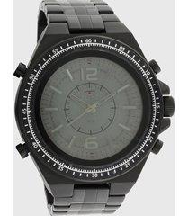 relógio technos 2035msc/4b preto