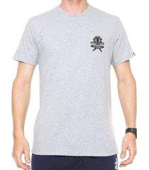 camiseta element carve masculina
