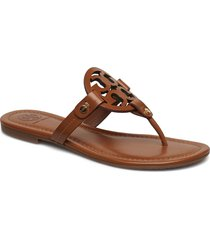 miller shoes summer shoes flat sandals tory burch