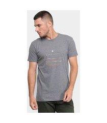 camiseta hang loose silk mc matrix masculina