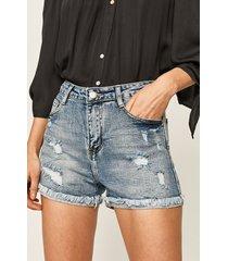 answear - szorty jeansowe
