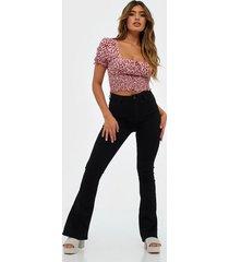 gina tricot natasha bootcut jeans bootcut & flare