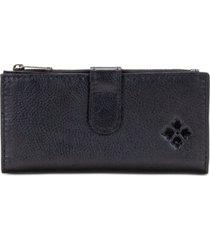 patricia nash nazari leather wallet
