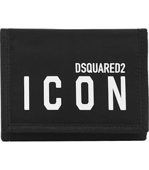 dsquared2 wallet