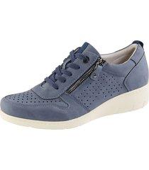 skor julietta blå
