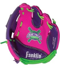 "franklin sports air tech adapt series teeball glove - 8.5"""