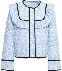 ganni suit jackets