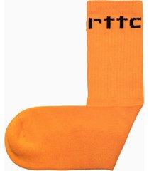 carharrt wip logo socks i029422. 06