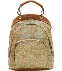 patricia nash alencon backpack