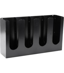 mind reader 4 compartment cup holder