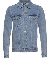 roy denim jacket jeansjack denimjack blauw dr. denim