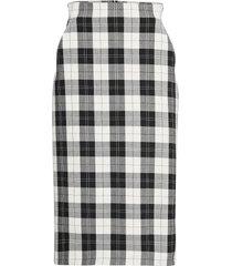 sibila knälång kjol svart baum und pferdgarten