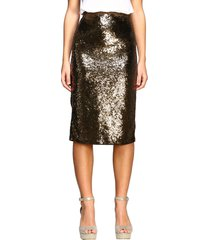 michael michael kors skirt michael michael kors sequined pencil skirt