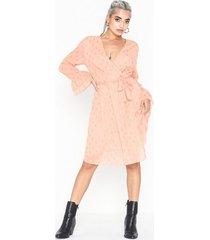 object collectors item objchandra l/s dress a f skater dresses