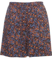 ps by paul smith shorts drawcord printed