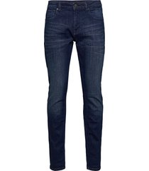 j s k3412 dk. jeans skinny jeans blå gabba