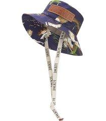 paula's ibiza mermaid fisherman hat