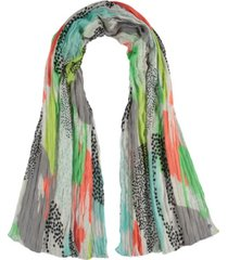 fraas brushed dots scarf
