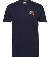 el canaletto t-shirts short-sleeved blå ellesse