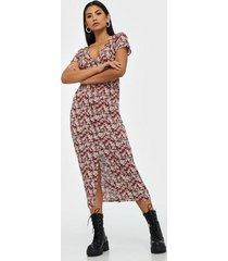 motel larin dress maxiklänningar